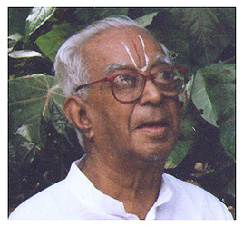 V.K.Narasimhan. Deceased Eminent Indian Editor-author