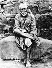 Shirdi Sai Baba. Great renunciate and servant of all