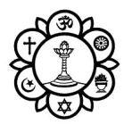 Sarva Dharma Symbols